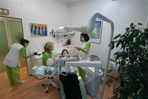 Clinica Dental en SANT QUIRZE DEL VALLÈS: CLINICA DENTAL DRA. M.D. SOTO