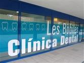 Clinica Dental en MARTORELL: CLÍNICA DENTAL LES BÒBILES