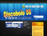 DISCOBOLO 56 CLINICA DENTAL, MADRID