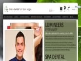 Clinica Dental en BARCELONA: CLINICA DENTAL FONT D´EN FARGAS