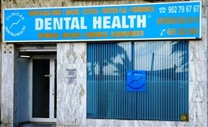 Clinica Dental en ESTEPONA: CLINICAS DENTAL HEALTH