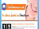 Clinica Dental en ALMUÑÉCAR: DENTALMUÑECAR