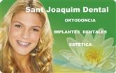 Clinica Dental en SANTA COLOMA DE GRAMANET: SANT JOAQUÍM  DENTAL