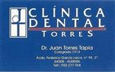 clinica dental dr juan torres