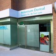 Clinica Dental en MADRID: MILENIUM DENTAL AVDA SAN LUIS