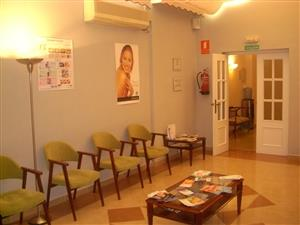 Clinica Dental en CHICLANA DE LA FRONTERA: ESTETICA DENTAL CHICLANA