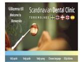 Clinica Dental en TORREMOLINOS: SCANDINAVIAN DENTAL CLINIC