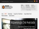 Clinica Dental en MADRID: IOMM. INSTITUTO ODONTOLÓGICO Y MAXILOFACIAL MADRID