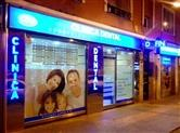 Clinica Dental en BURGOS: DRAS. FRANCO VARAS